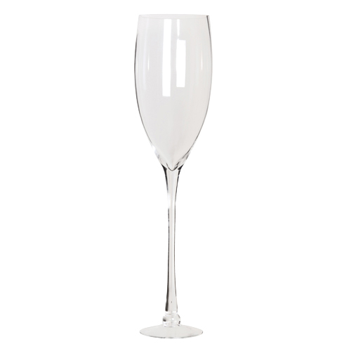 Wine Glass Vase Elegance Designs Rentals